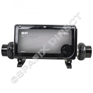 Balboa BP200 Control Box and Heater