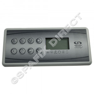 IN.K8 AeWare Topside Control
