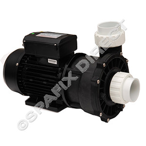 LX WP400-I Pump single speed 4HP